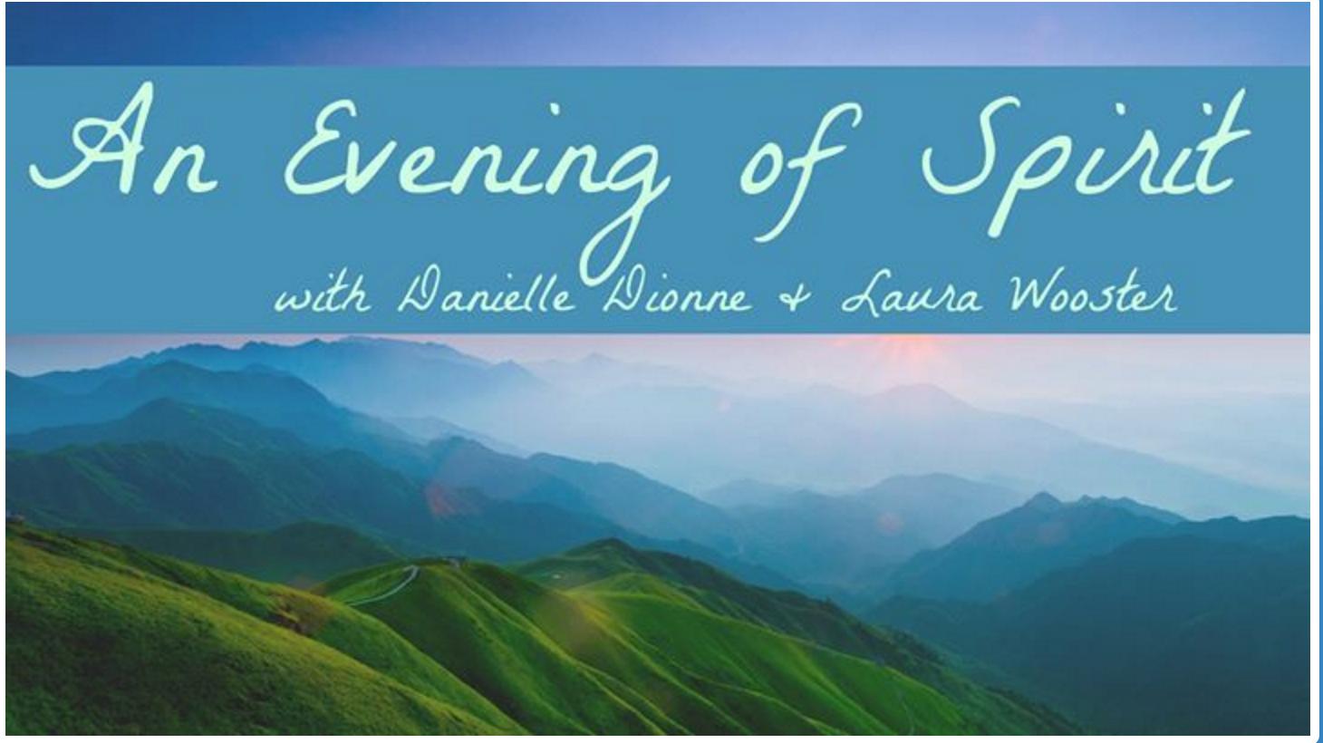 An Evening of Spirit
