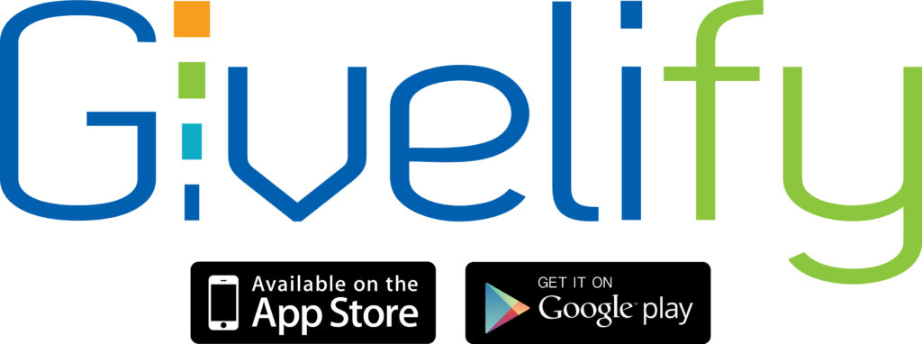 Givelify logo