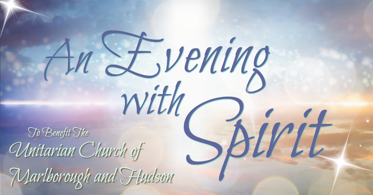UU March 2018 Evening of Spirit