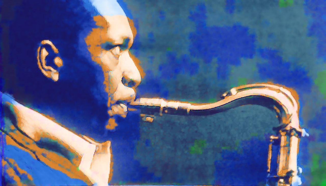 John Coltrane Jazz