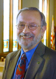 Rev. Stephen Shick