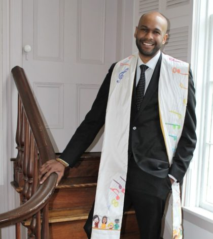 Rev. Daniel Gregoire (2)