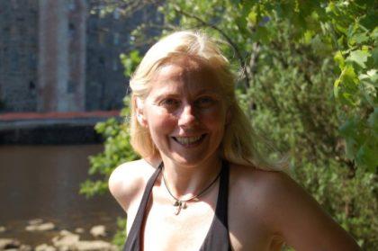 Gail Cannon