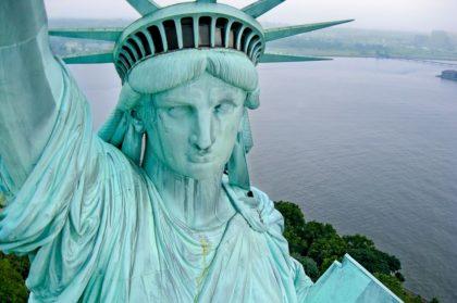 Lady Liberty 2009