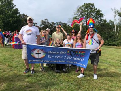 worcester pride fall 2018