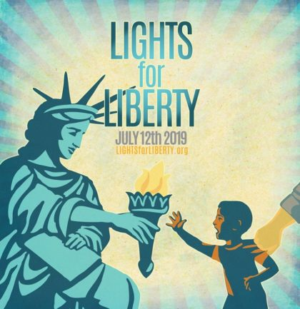 Lights for Liberty (2)