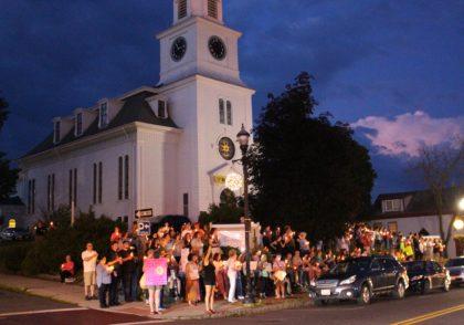 Lights for Liberty -- Vigil-2