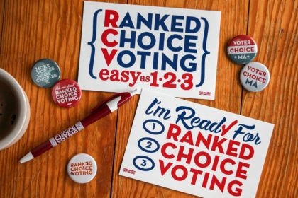 Voter Choice