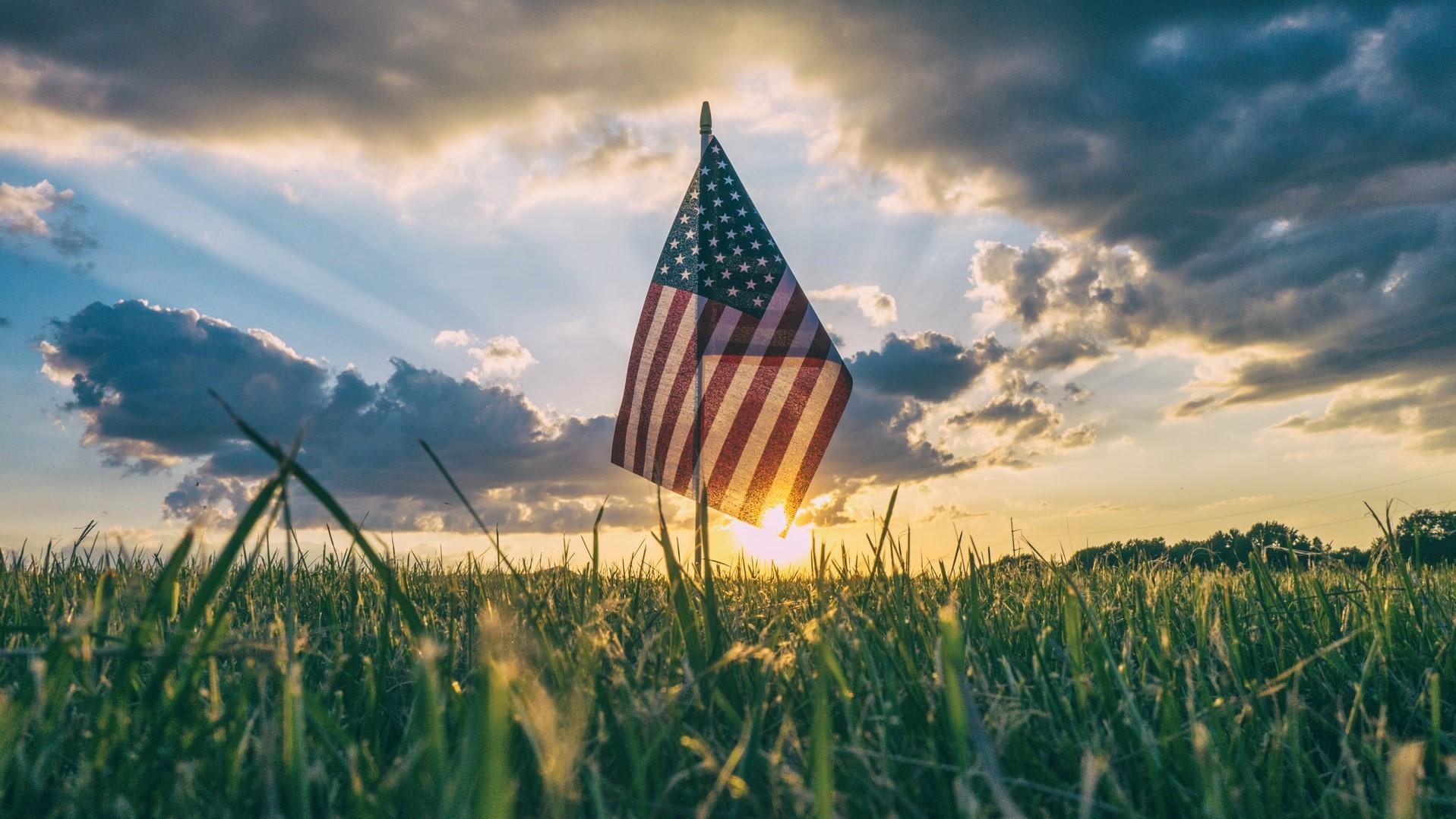 American Flag (Aaron Burden)2