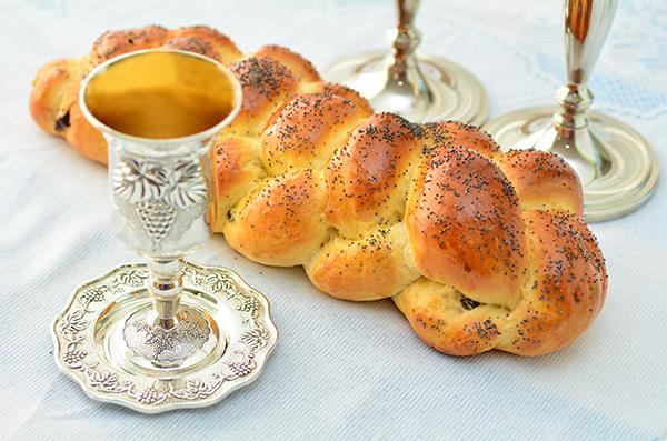 Shabbat Blessings
