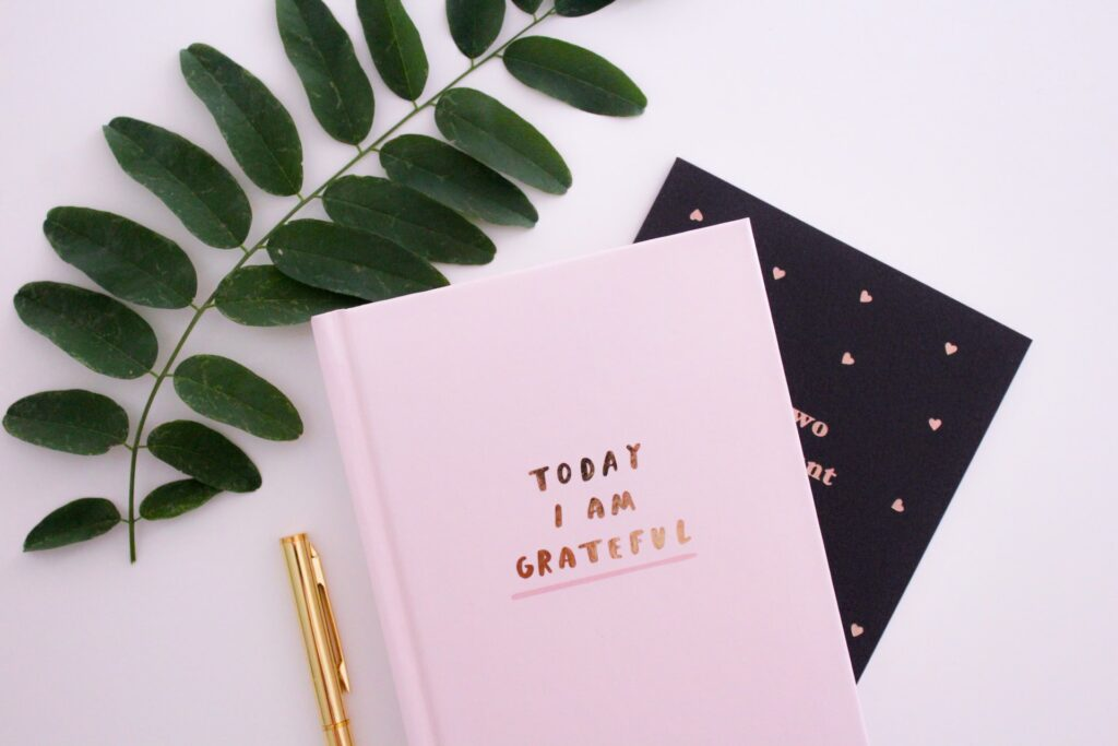 Today I am Grateful -- Gabrielle Henderson-Unsplash
