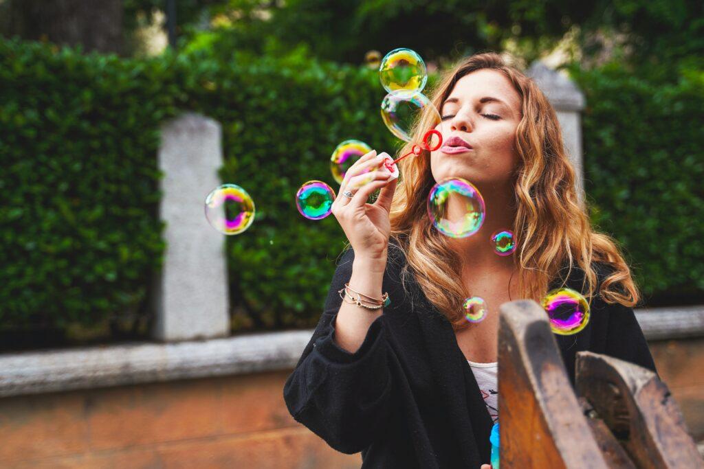 Joyful Spirit -- Gianandrea Villa -- Unsplash