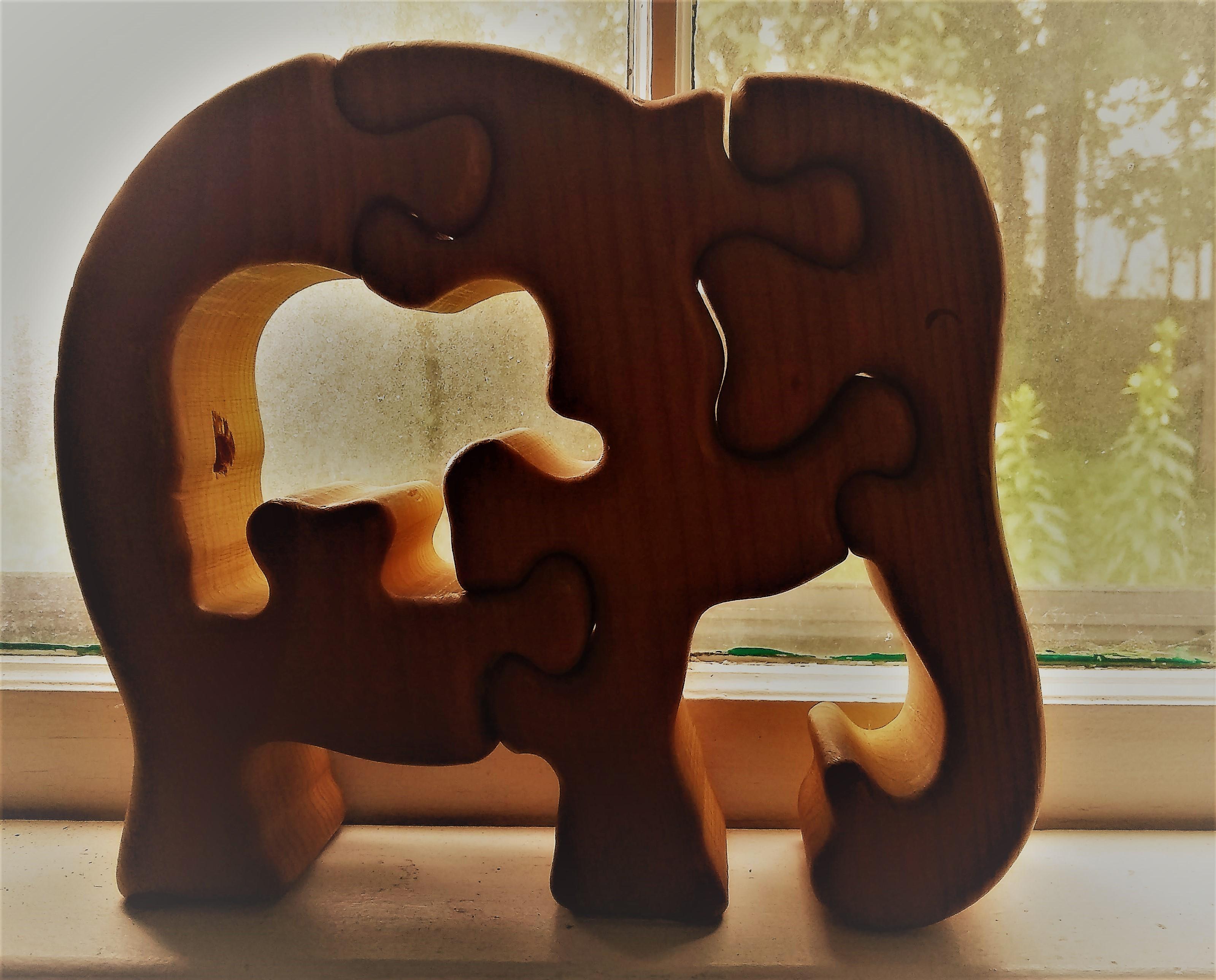 Interrelated Elephants