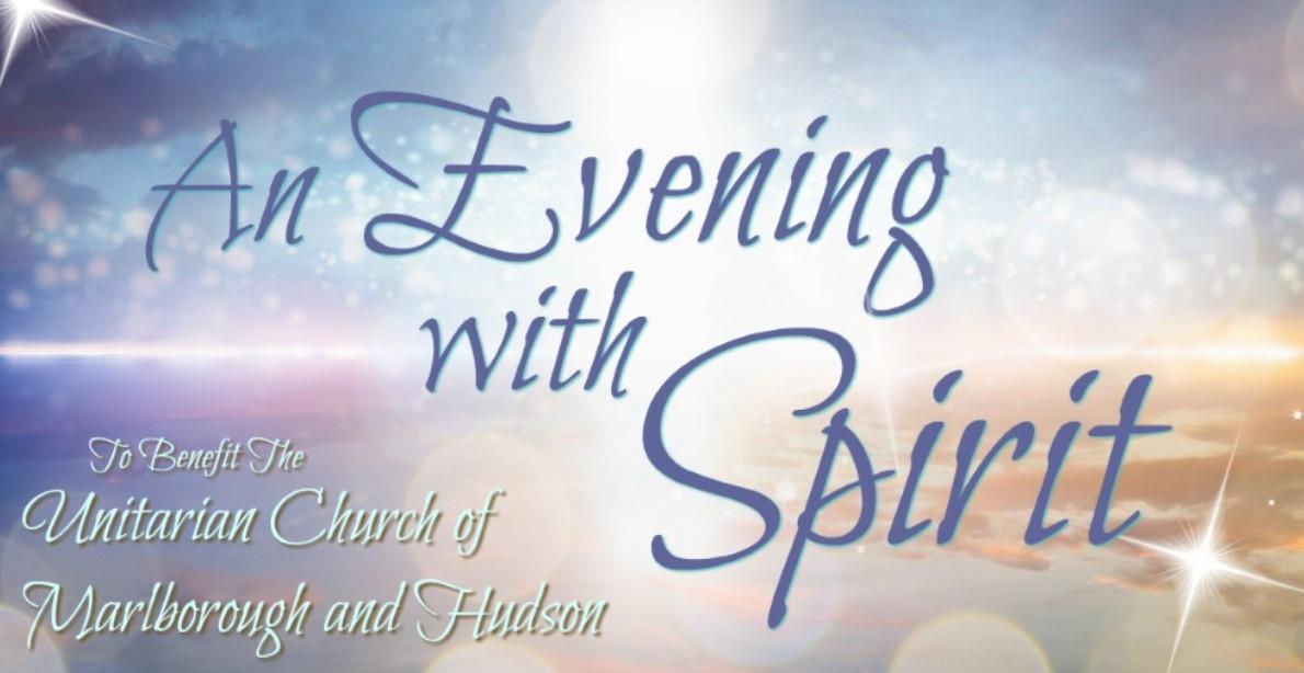 An Evening with Spirit (2)